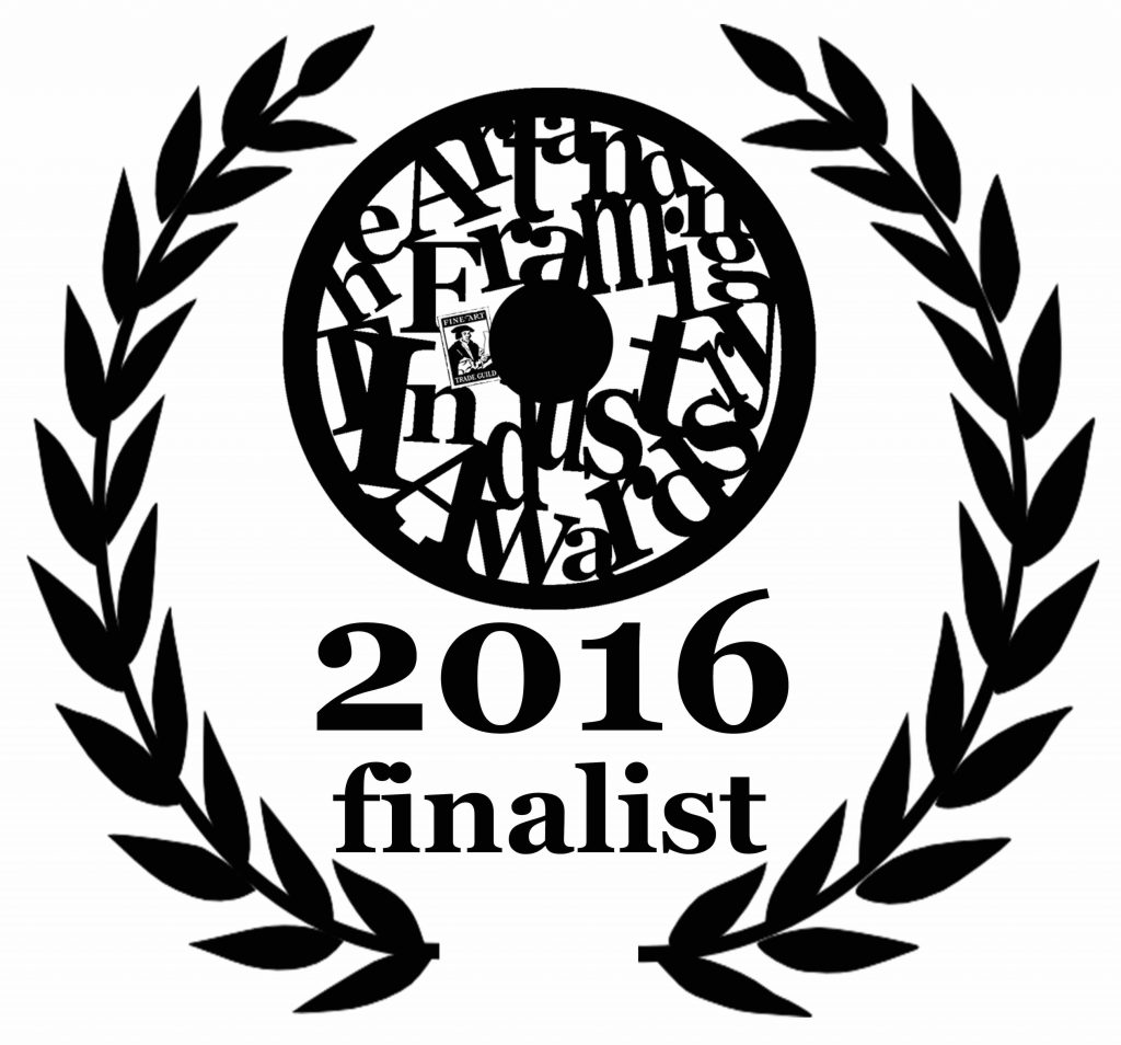 fine arts trade guild awards finalist 2016