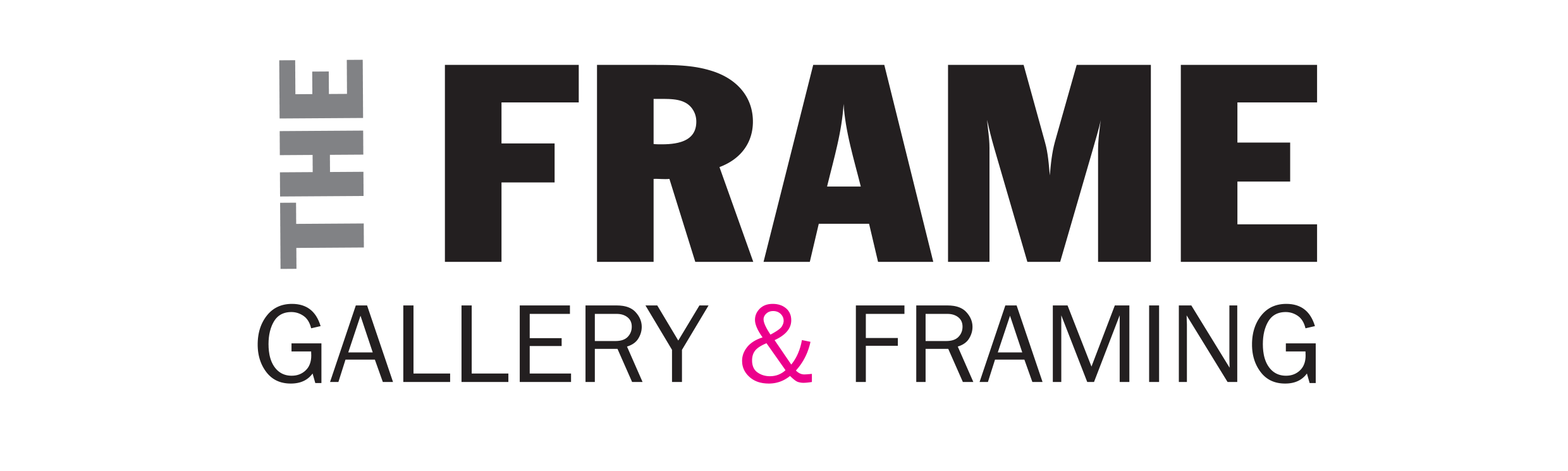 The Frame Gallery. Selling art, sculpture & gifts.