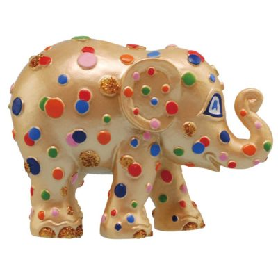 Ellie Elephant Parade now available at The Frame Odiham
