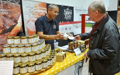 The Frame Supports FlavourFest: A New Tasty Event For The Whole Community
